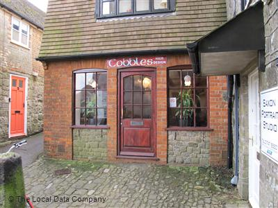 Cobbles Hair Design Shaftesbury