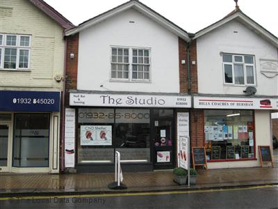 The Studio Addlestone