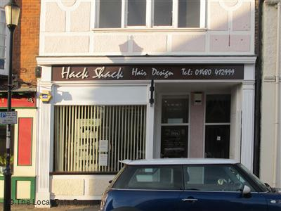 Hack Shack Huntingdon
