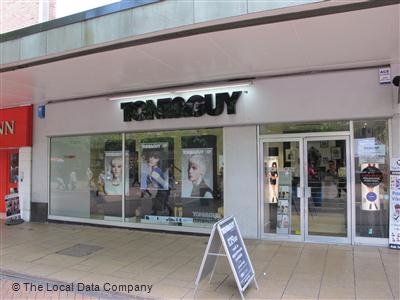 Toni & Guy Coventry