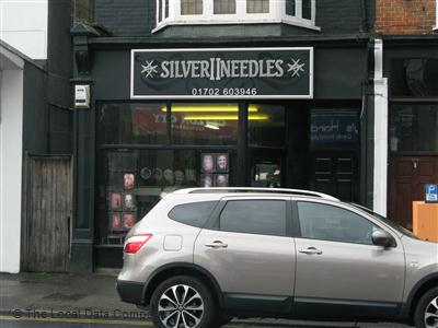 Silver Needles Southend