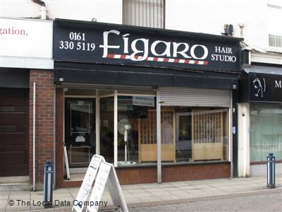 Figaro Hair Salon Ashton-Under-Lyne