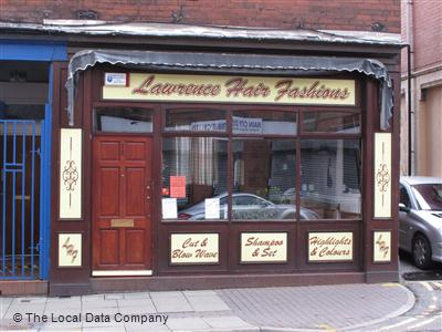 Lawrence Hair Fashions Ashton-Under-Lyne