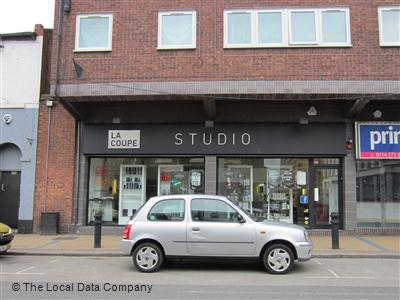 La Coupe Studio Sheffield