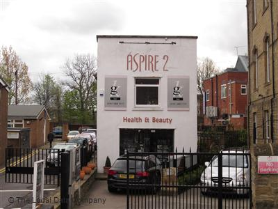 Aspire 2 Health & Beauty Chester-Le-Street