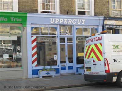 Uppercut East Cowes