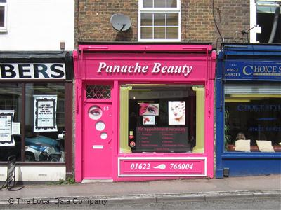 Panache Beauty Maidstone