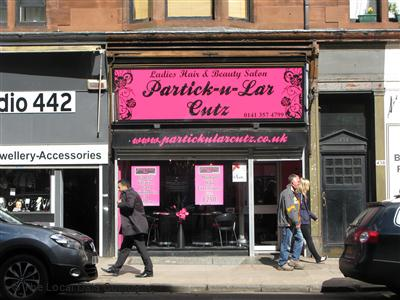 Hair Amp Beauty Salons In Glasgow