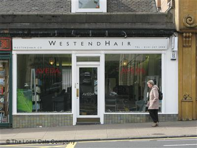 West End Hair Glasgow