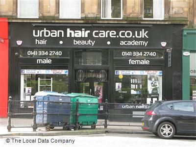 Urban Hair Care Glasgow