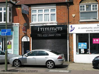 Trimmers Bromley
