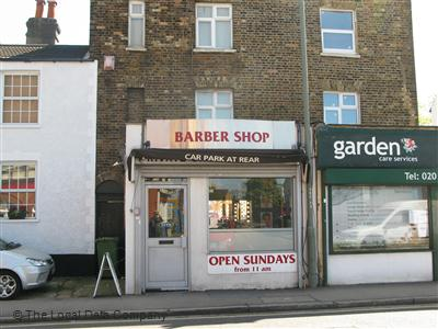 Barber Shop Bromley