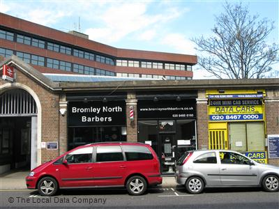 Bromley North Barbers Bromley