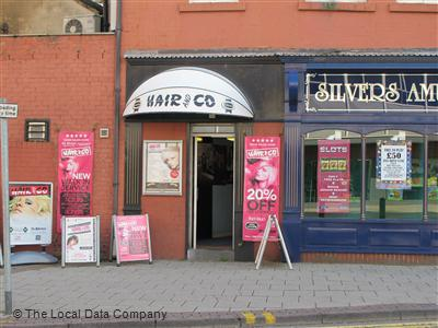 Hair & Co Stoke-On-Trent