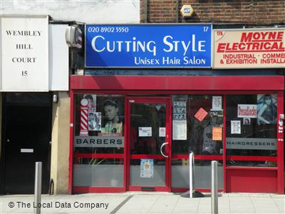 Cutting Style Wembley