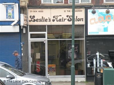 "Leslie""s Hair Salon Wembley"