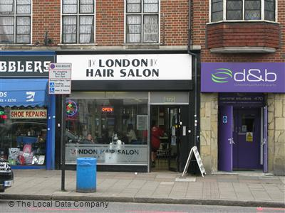 London Hair Salon Bromley