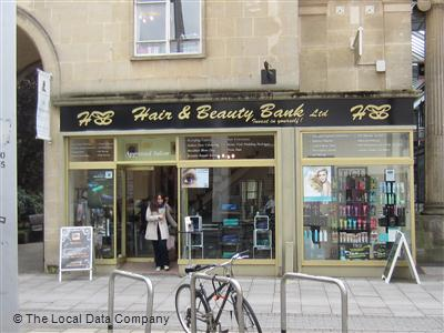 Hair & Beauty Bank Bristol