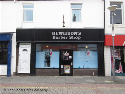 Hewitsons Blyth