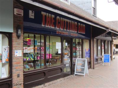 The Cutting Bar Warminster