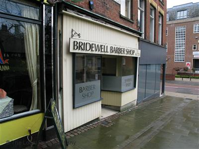 Bridewell Barber Shop Norwich
