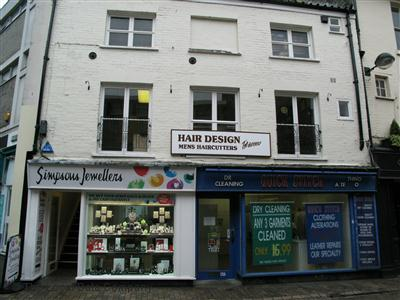 Hair Design Norwich