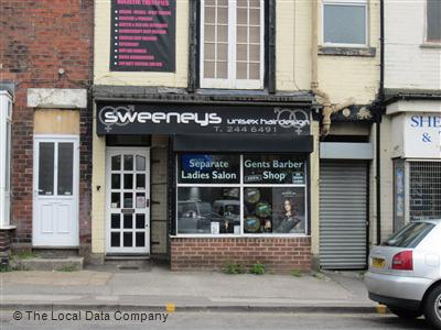 Sweeneys Sheffield