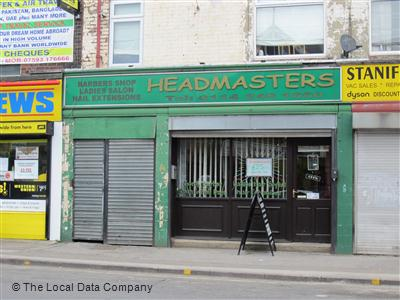 Headmasters Sheffield