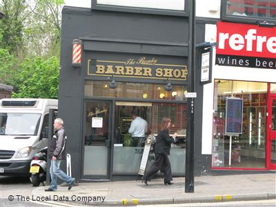 The Bromley Barber Shop Bromley