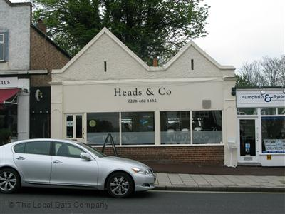 Heads & Co Bromley