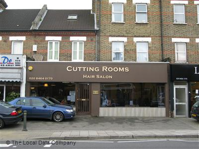 The Cutting Rooms Bromley