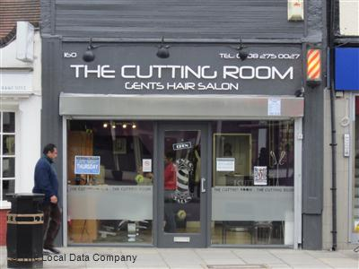 The Cutting Room Barnet