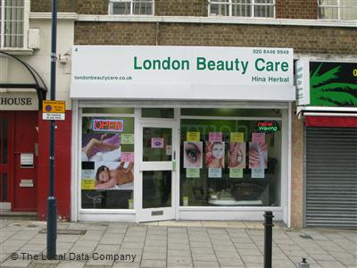 London Beauty Care London