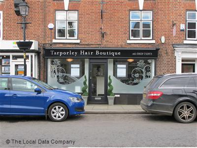 Tarporley Hair Boutique Tarporley