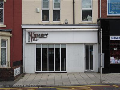 "Winzer""s Hair Whitley Bay"