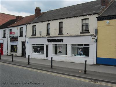 Toni & Guy Northallerton
