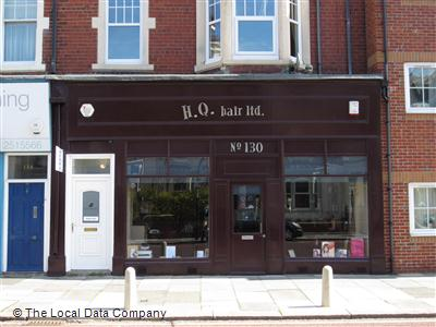 H.Q. Hair Whitley Bay