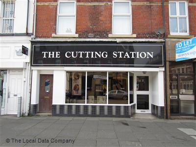 The Cutting Station Whitley Bay