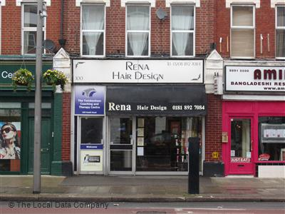 Rena Hair Design Twickenham