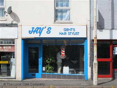 "Jay""s Gents Hair Stylist Northampton"