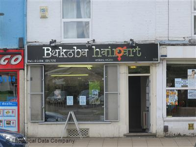 Bukoba Hair Art Northampton