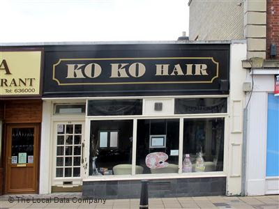 Ko Ko Hair Northampton