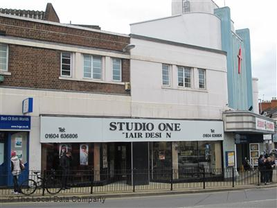 Studio One Hair Northampton