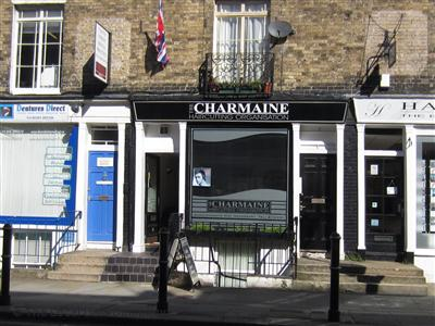 The Charmaine Haircutting Organisation Dover