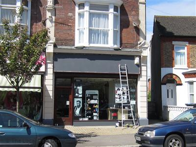 Hunters Hairdressing Dover