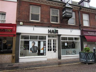 Hair Associates Twickenham
