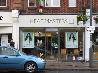 Headmasters Twickenham