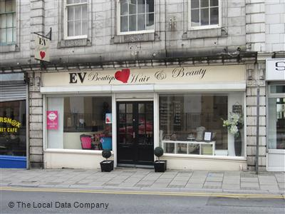 Ev Boutique Barnsley