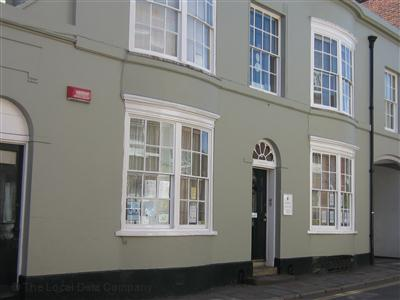 Beauty Salons In Canterbury
