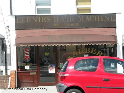 Bernies Hair Machine Coulsdon